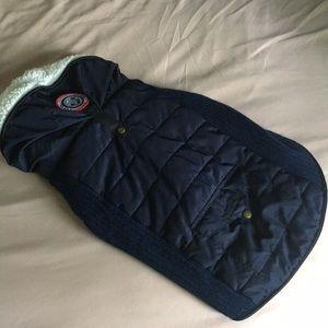 Jackets & Blazers - Dog coat